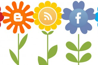 Growing Business Social Media Strategy